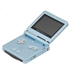 Réparation Game Boy Advance SP