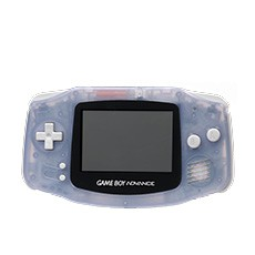Réparation Game Boy Advance