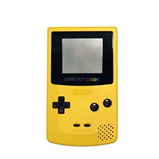 Réparation Game Boy Color