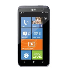 HTC Titan repair - Repair your HTC HTC Titan yourself
