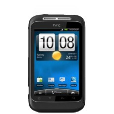 HTC Wildfire S repair - Repair your HTC HTC Wildfire S yourself