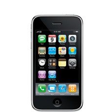 iPhone 3G repair - Repair your iPhone iPhone 3G yourself