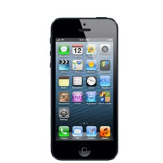 iPhone 5 repair - Repair your iPhone iPhone 5 yourself