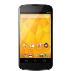 Nexus 4 repair - Repair your LG Nexus 4 yourself