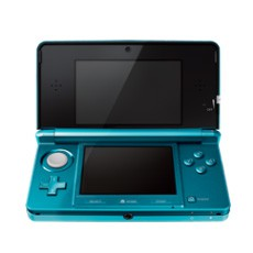 Diagnostic Nintendo 3DS