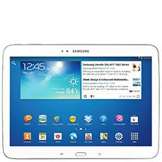 Galaxy Tab 3 10.1 repair - Repair your Samsung Galaxy Tab 3 10.1 yourself