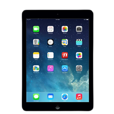 iPad Air 1 WiFi repairability