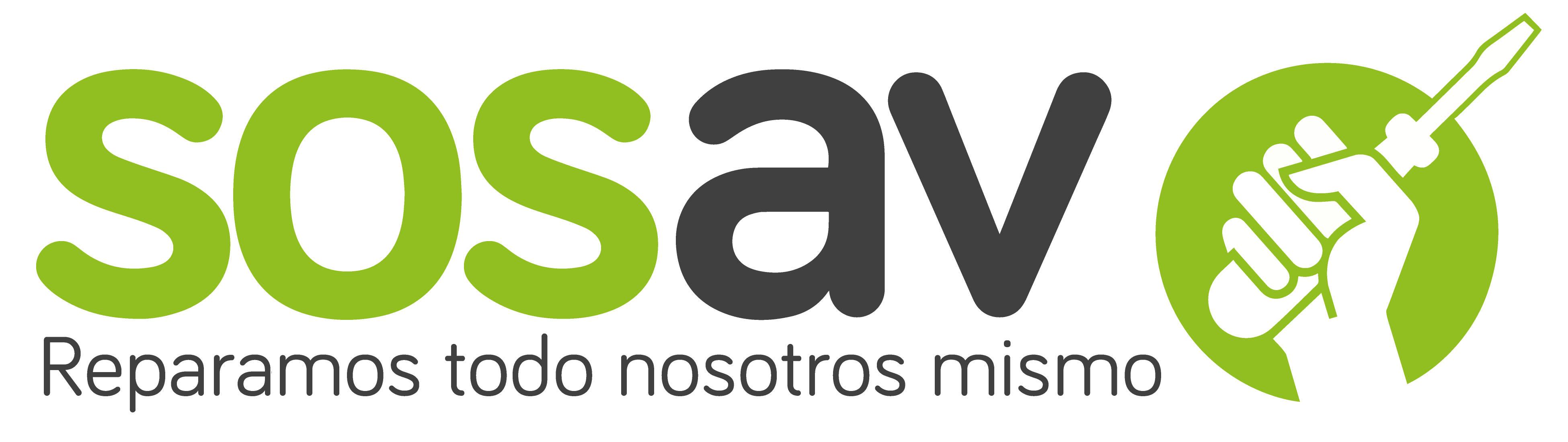 SOSav logo